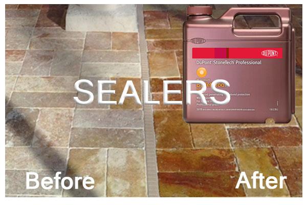 Natural Stone Sealers - Best sealer for marble floor tile