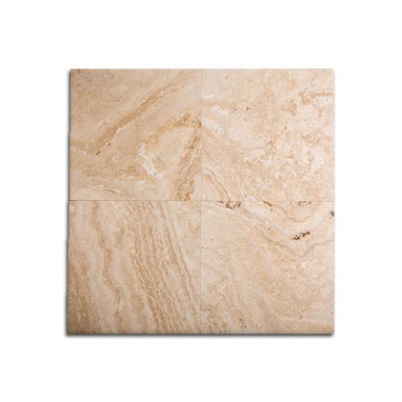 18x18-Medium-River-H_F-Travertine-Tiles