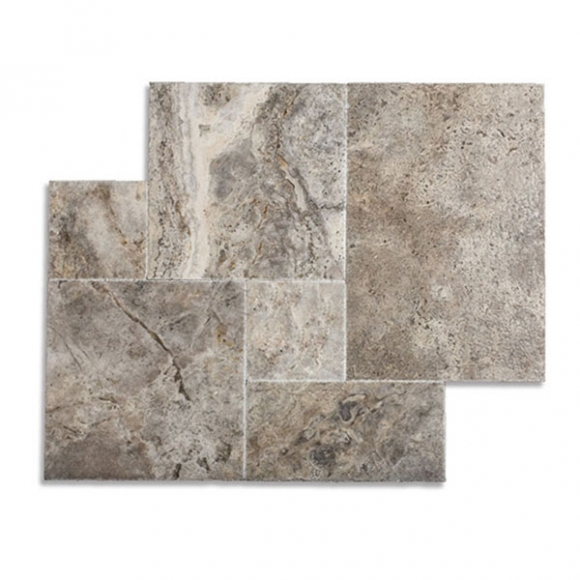 French-Pattern-SILVER-Brushed-CHISELED-Travertine-TILE.jpg