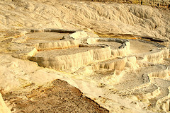 Travertine photo