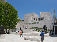 Getty Museum photo